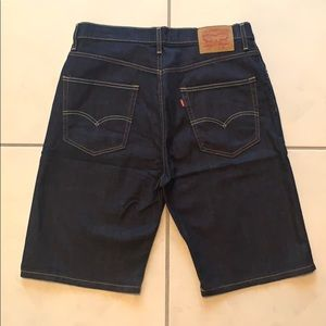Levi 569 Shorts